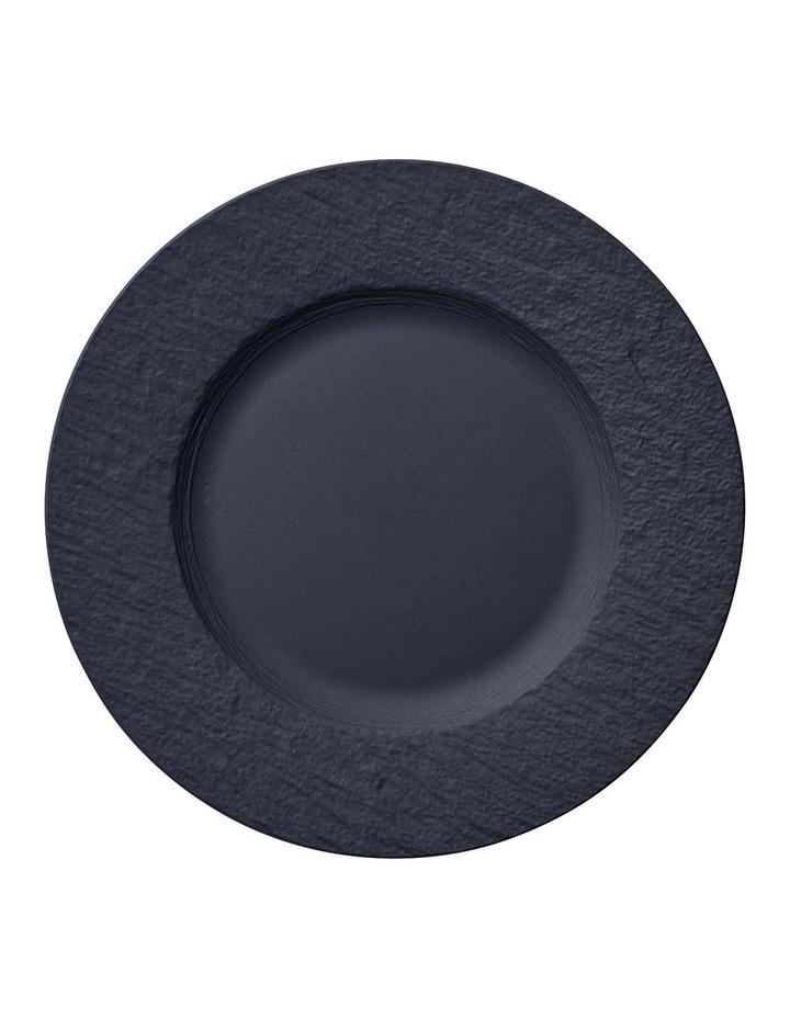 Manufacture Rock Breakfast Plate image 1