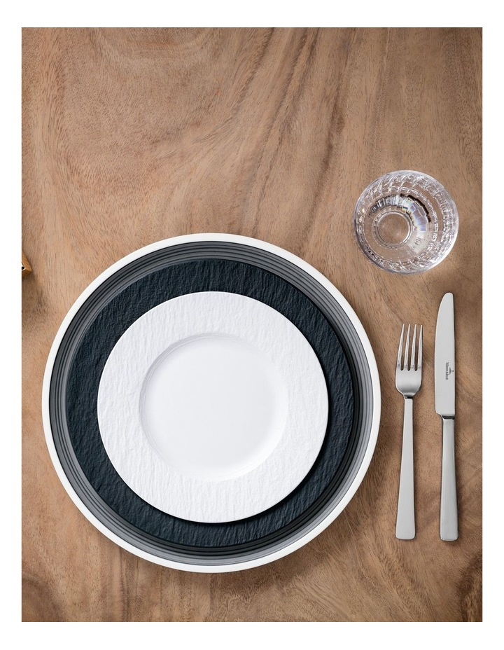 Manufacture Rock Breakfast Plate image 2