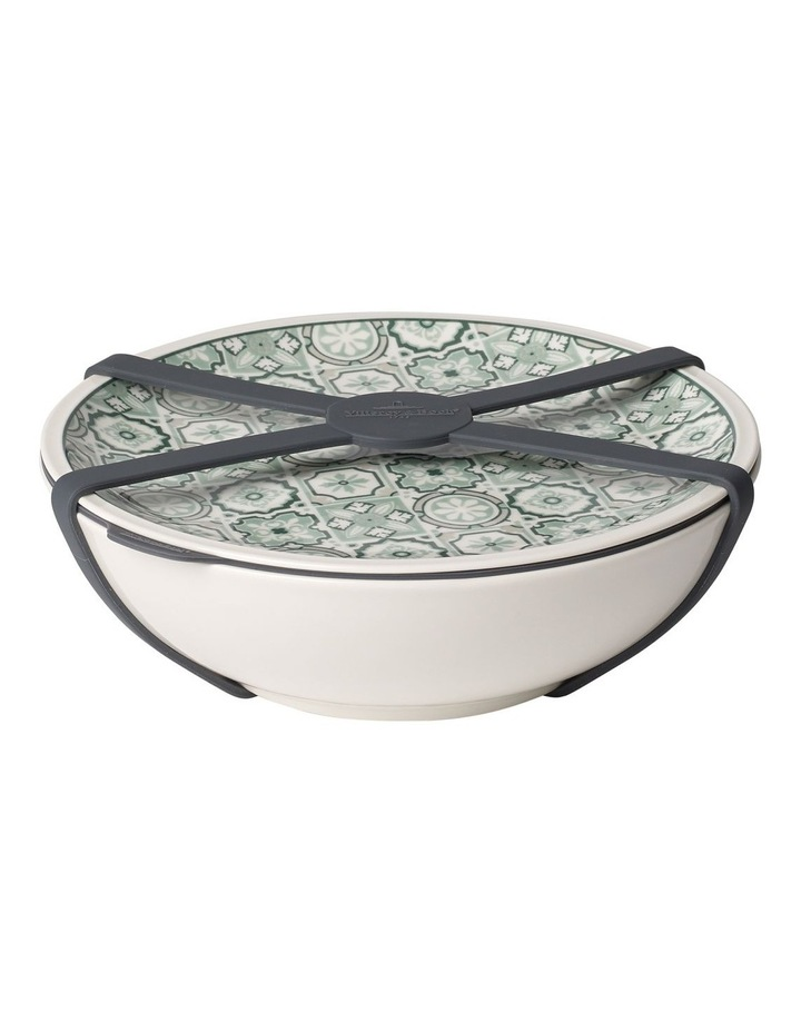 Modern Dining To Go Jade Bowl Large image 2