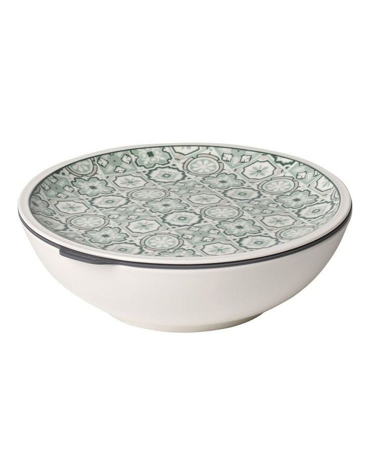 Modern Dining To Go Jade Bowl Small image 1