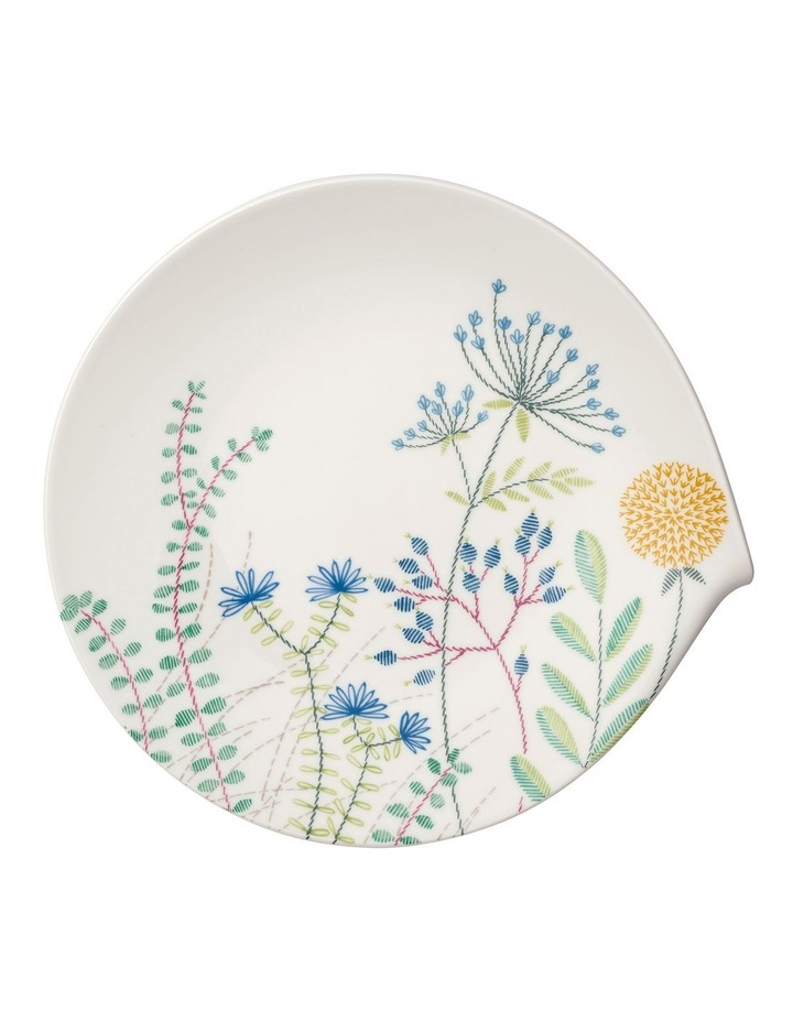Flow Couture Flat Gourmet Plate image 1