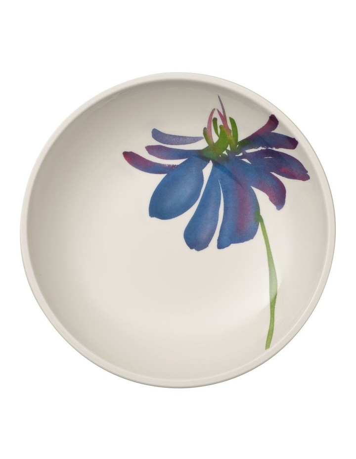 Artesano Flower Art Bowl Flat image 1