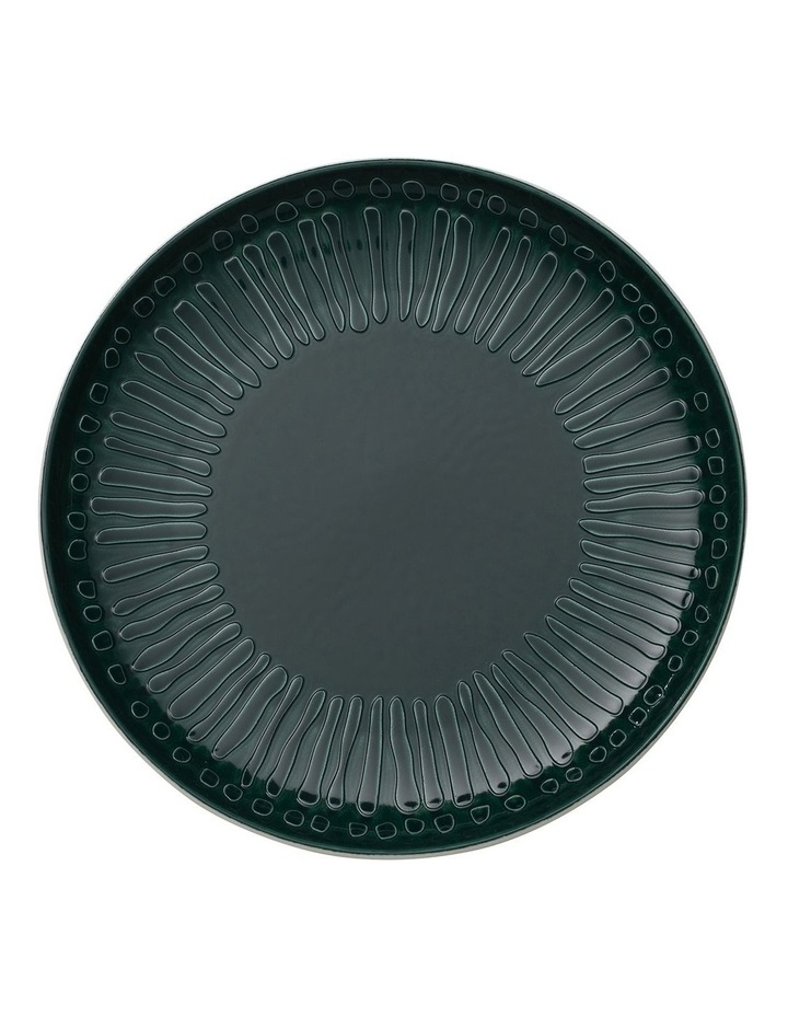 It's My Match Green Plate Blossom image 1