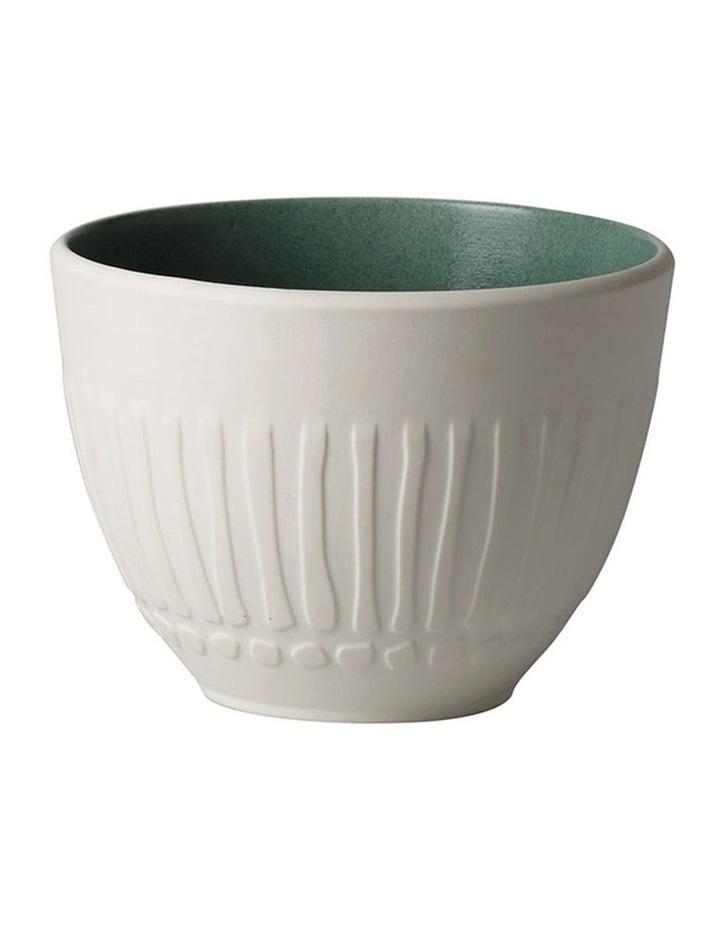 It's My Match Green Mug Blossom image 1