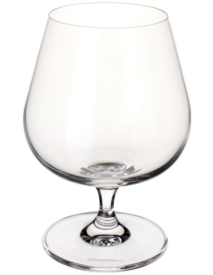 Entree Brandy Glass 132mm Set of 4 image 1