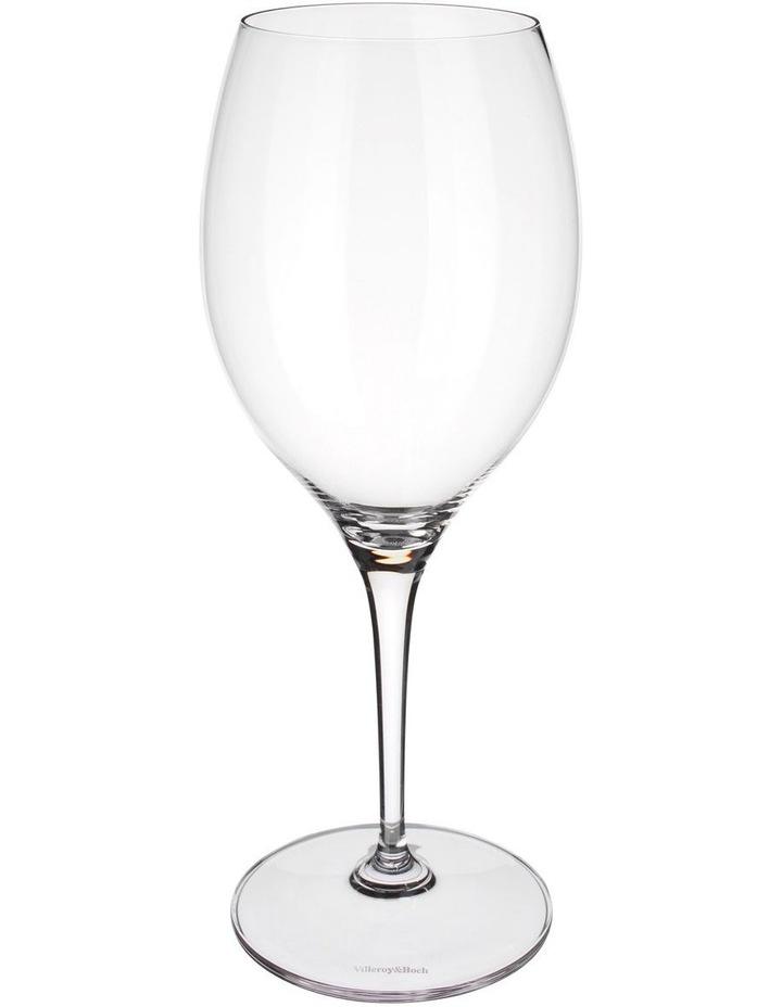 Maxima Bordeaux Wine Goblet 252mm Set of 4 image 1