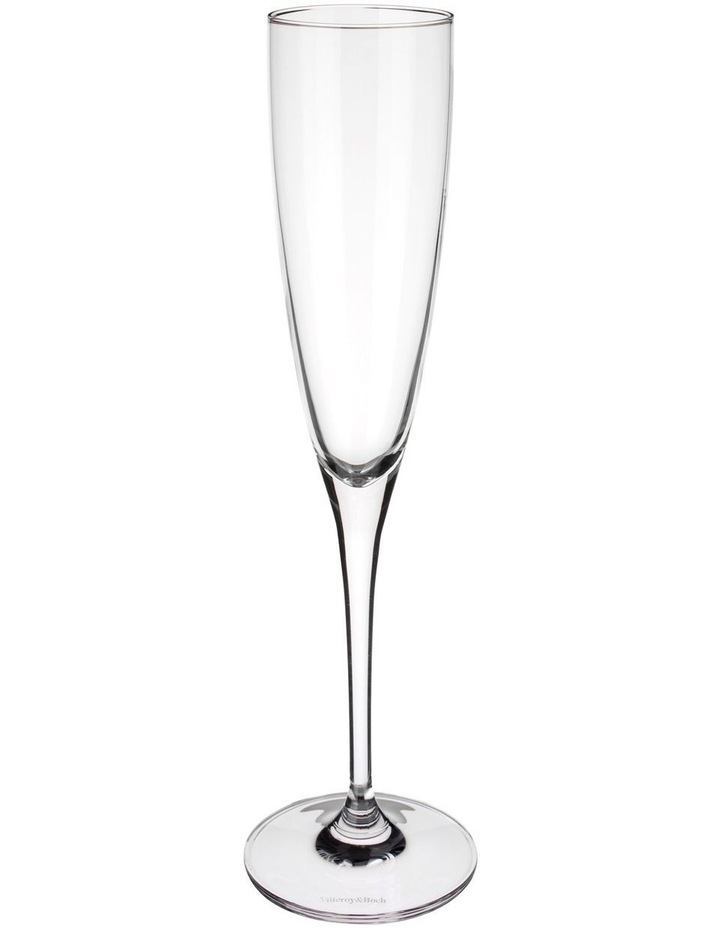 Maxima Champagne Flute Set of 4 265mm image 1