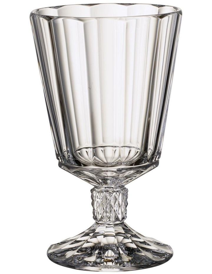 Opra Red Wine Goblet Set of 4 image 1