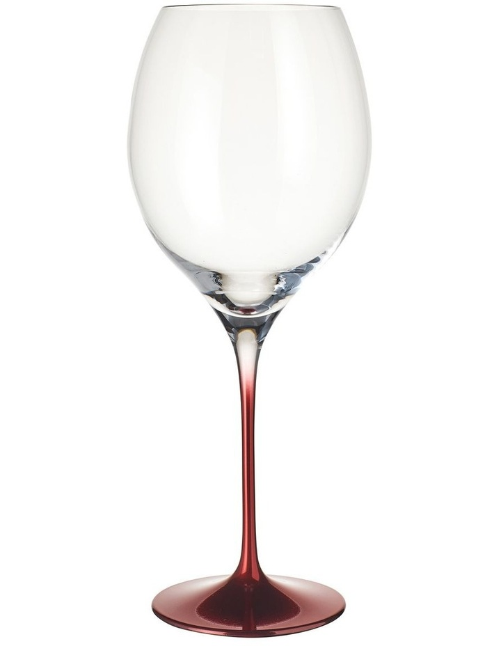 Allegorie Premium Rosewood Bordeaux Red Wine 294mm Set of 2 image 1