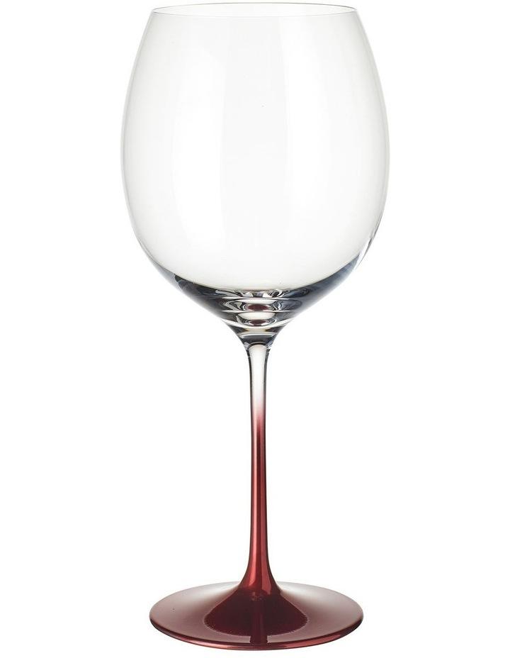 Allegorie Premium Rosewood Burgundy 247mm Set of 2 image 1