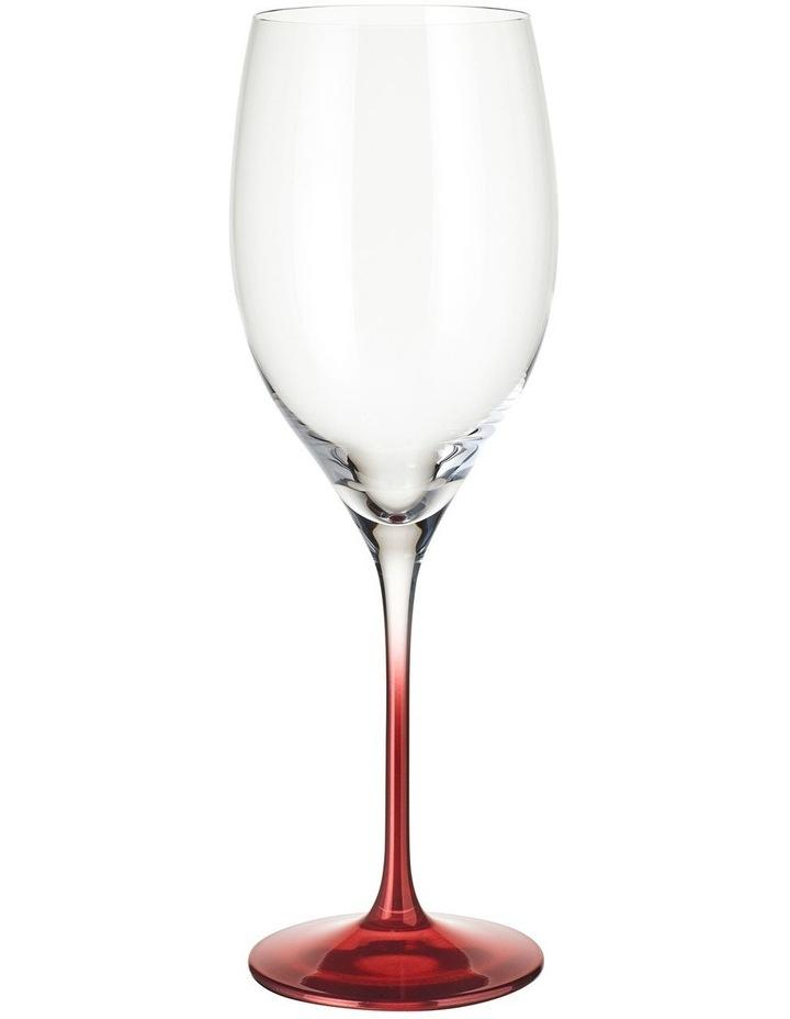 Allegorie Premium Rosewood Chardonnay White Wine 248mm Set of 2 image 1