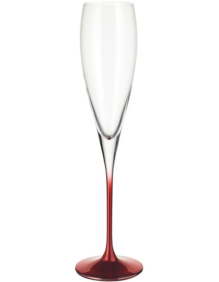 Allegorie Premium Rosewood Champagne Set of 2 300mm image 1