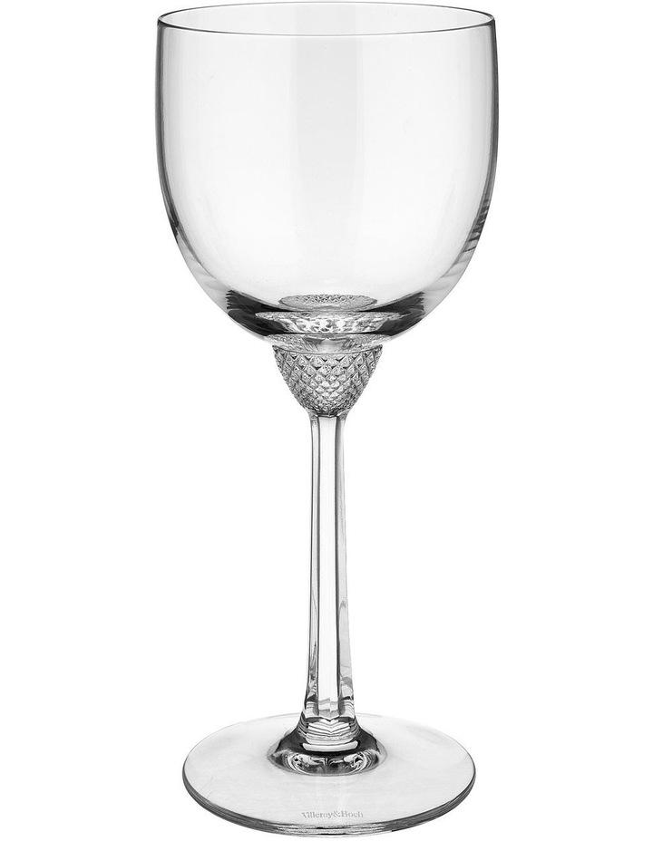 Octavie Red Wine Goblet 196mm Set of 4 image 1