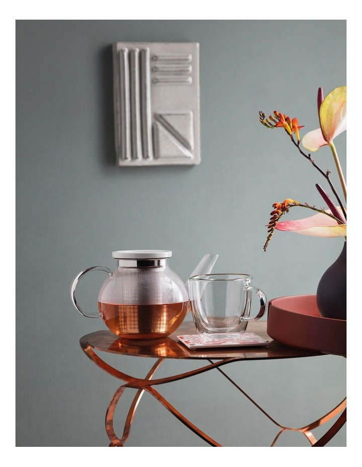 Artesano Hot & Cold Beverages Teapot Small with Strainer 120mm image 2