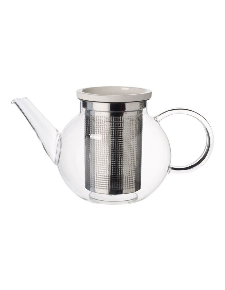 Artesano Hot & Cold Beverage Teapot Medium with Strainer image 1
