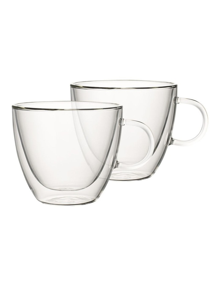 Artesano Hot & Cold Beverage Cup Large Set of 2 image 1