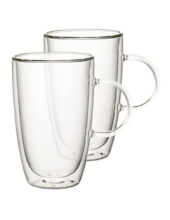 Artesano Hot & Cold Beverage Cup XL Set of 2 image 1