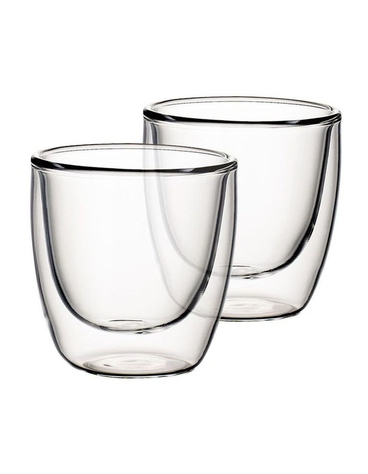Artesano Hot & Cold Beverages Tumbler Small Set of 2 image 1