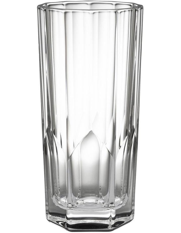 Edinburgh Whiskey Water Tumbler Large Set of 4 image 1
