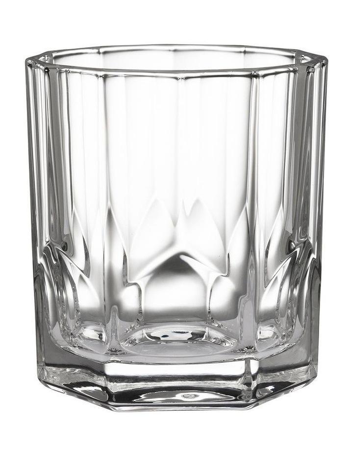 Edinburgh Whiskey Water Tumbler Small Set of 4 image 1