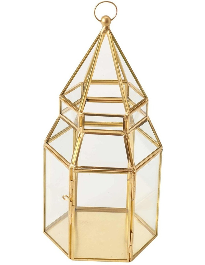 Toy's Delight Royal Classic Lantern Gold S 22x14cm image 1