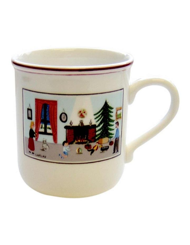 Naif Christmas Mug image 1