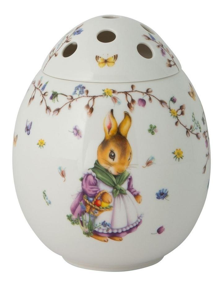 Easter Spring Fantasy Egg-Shaped Vase Emma And Paul image 1