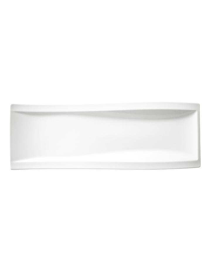 Newwave Antipasti Plate 42x15cm image 1