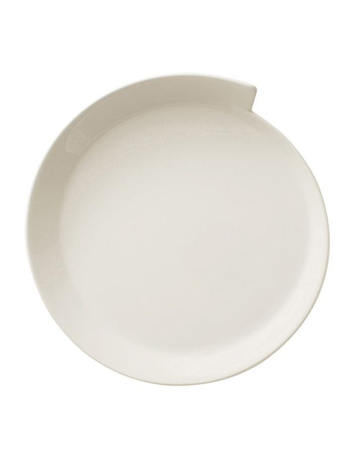 Newwave Salad Plate Round image 1