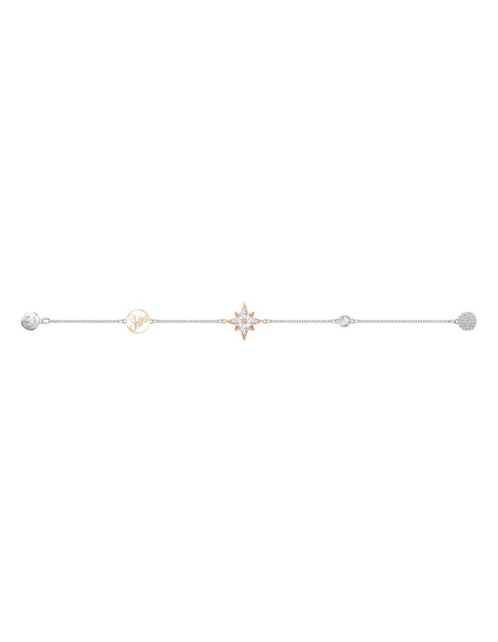 Remix Collection Star Strand - Multi-colored - Mixed Metal Finish image 2