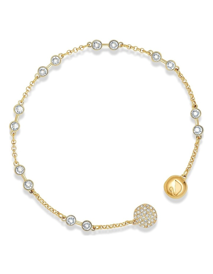 Remix Collection Carrier - White - Gold-tone Plated image 3