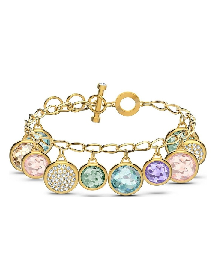 Tahlia Elements Bracelet - Multicolored - Gold-tone Plated image 1