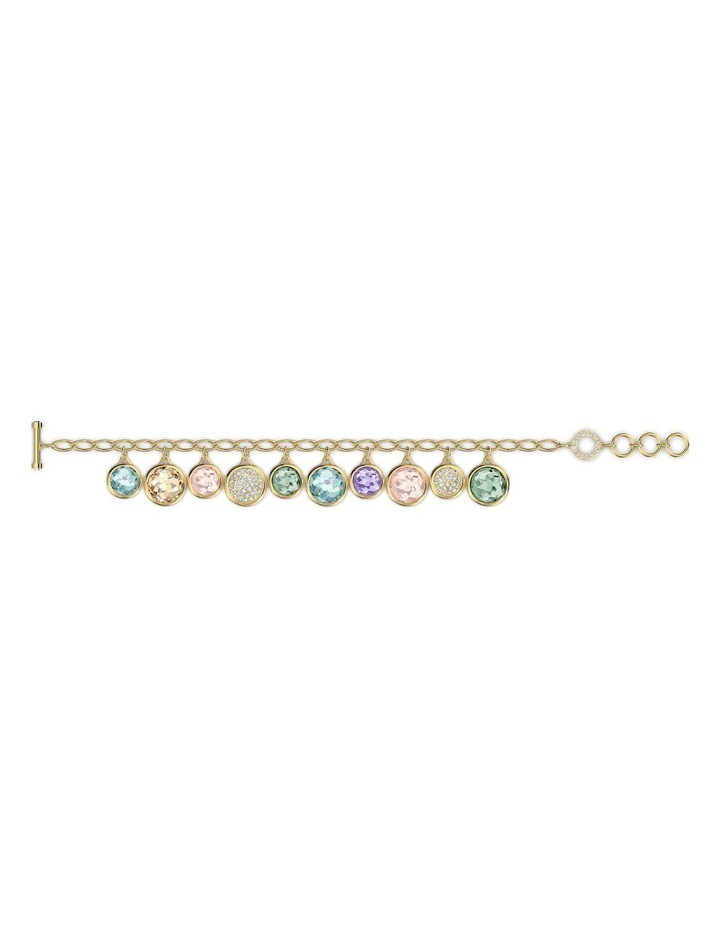 Tahlia Elements Bracelet - Multicolored - Gold-tone Plated image 2
