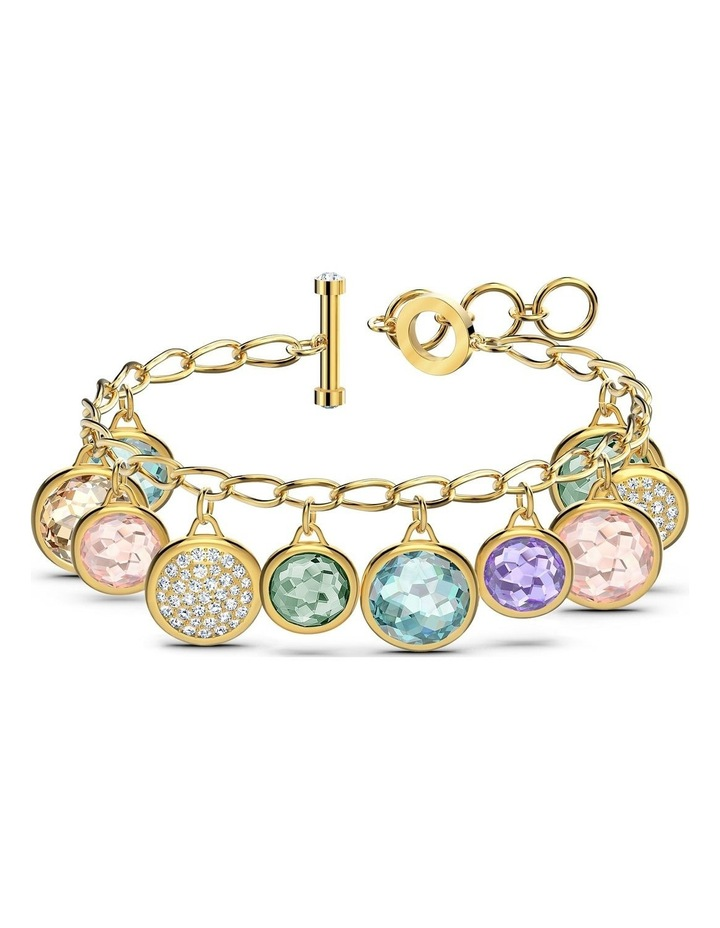 Tahlia Elements Bracelet - Multicolored - Gold-tone Plated image 3