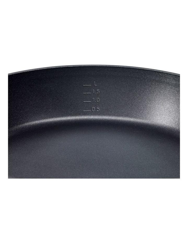 Alux Premium Non-stick 20cm Deep Fry Pan image 3