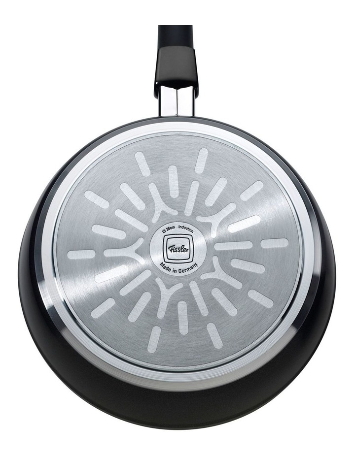 Alux Premium 24cm Non-Stick Deep Fry Pan image 2