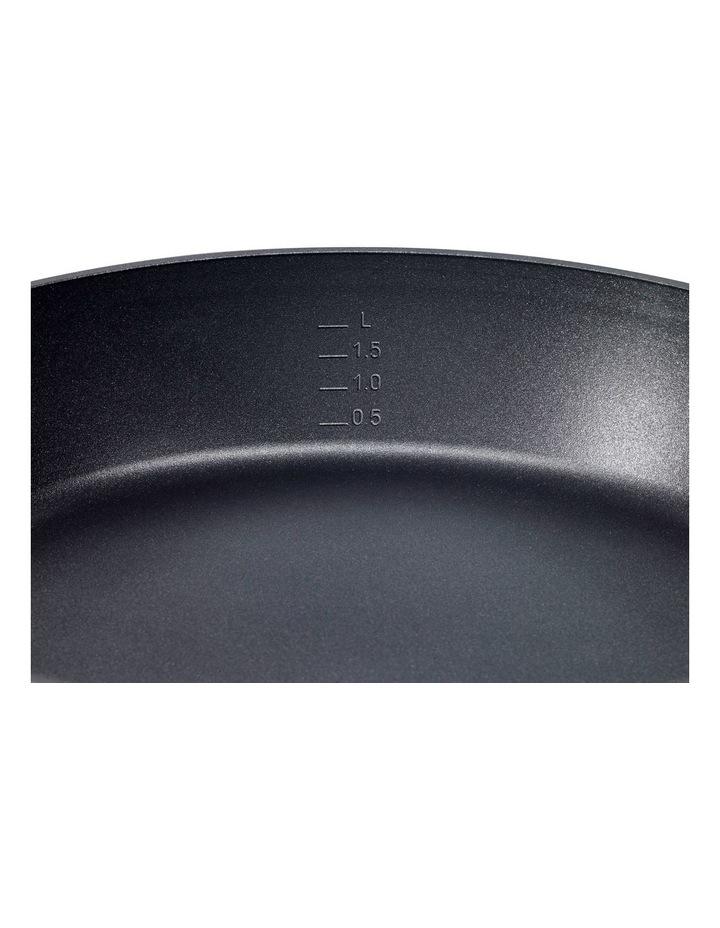 Alux Premium Non Stick 28cm Deep Fry Pan image 3