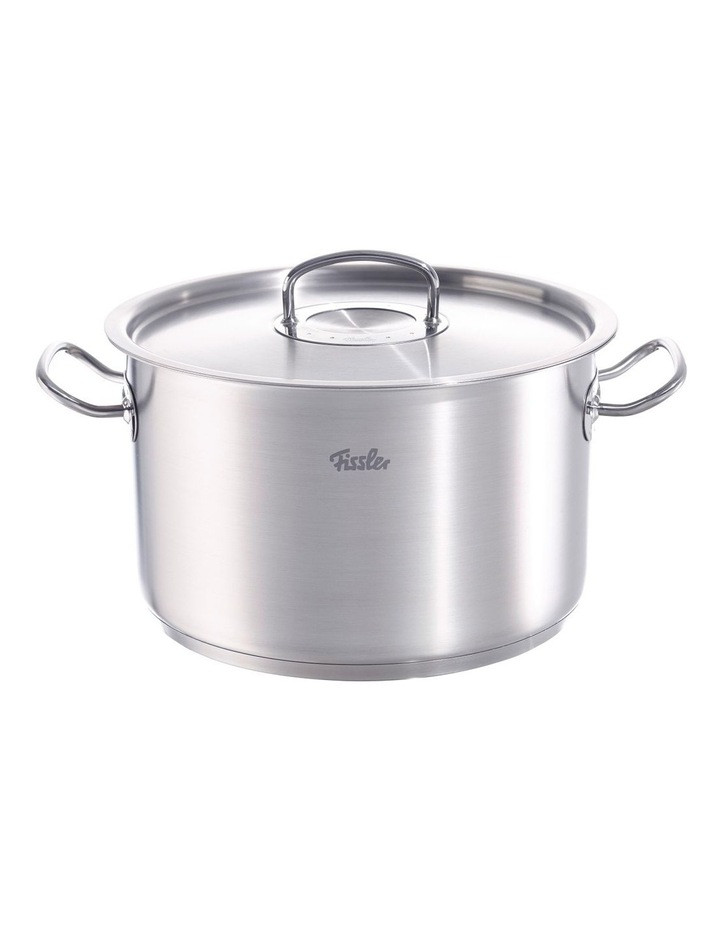 Original Profi Collection 20cm Stew Pot 00021 in Stainless Steel image 1