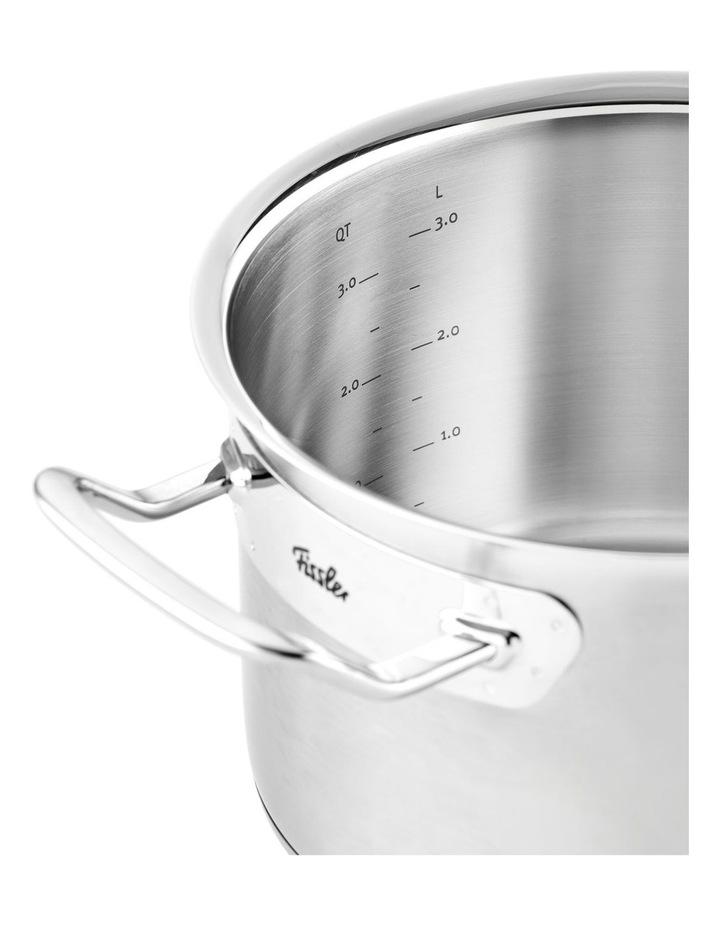 Pure-Profi Stew Pot 20cm/4ltr 00801 image 2