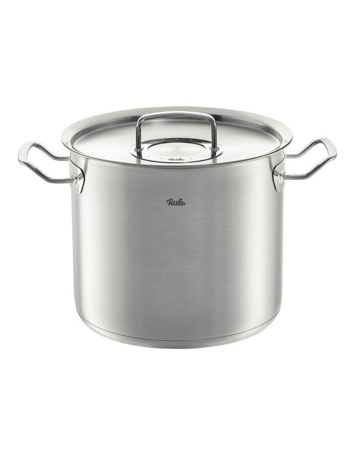 Pure-Profi High Stew Pot 24cm/9.1ltr 00805 image 1