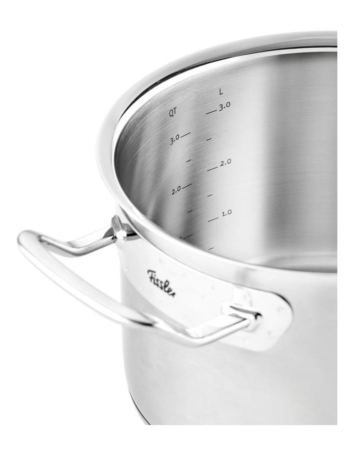 Pure-Profi High Stew Pot 24cm/9.1ltr 00805 image 2