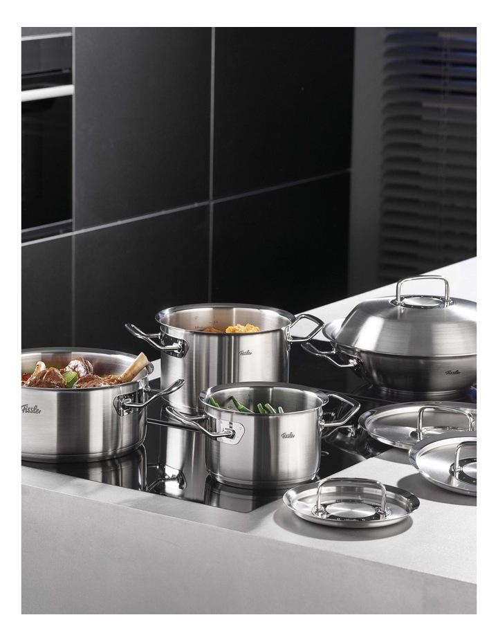Pure-Profi High Stew Pot 24cm/9.1ltr 00805 image 3