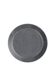 Teema Plate  21cm - Dotted Grey