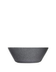 Teema Bowl  15cm - Dotted Grey