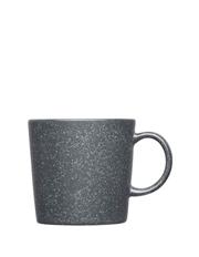 Teema Mug  300ml - Dotted Grey