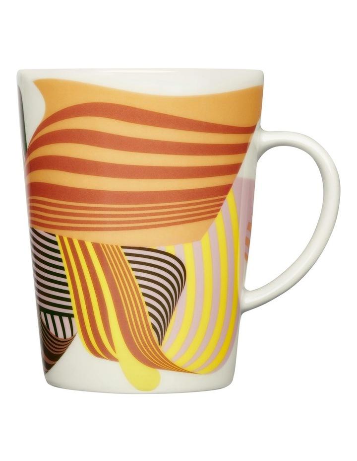 Graphics Mugs Waves Mug 400ml image 1