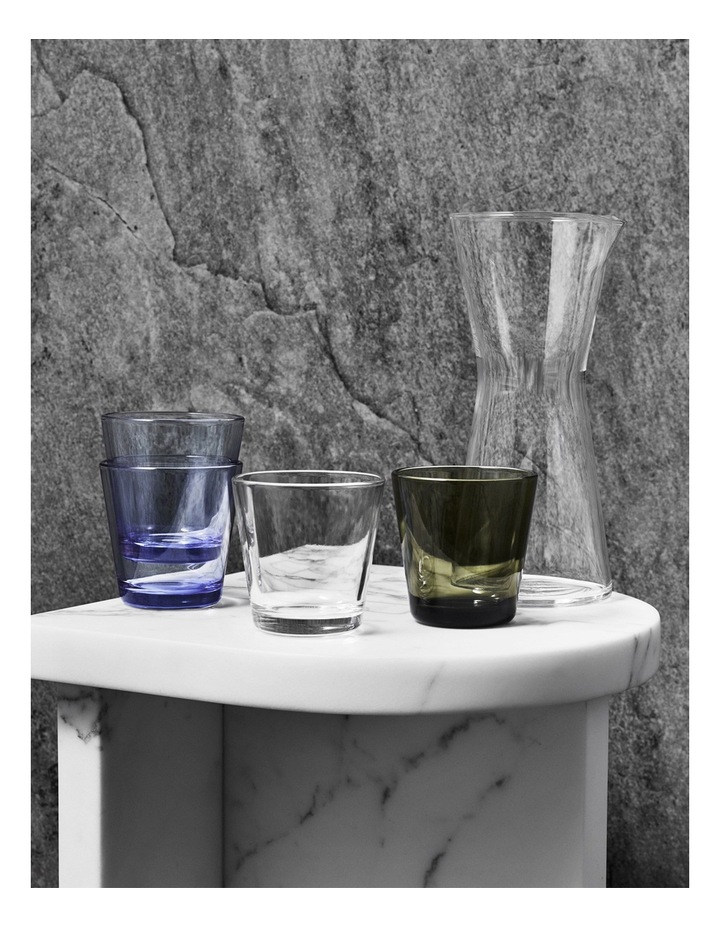 Kartio Tumbler Set Of 2 Moss Green image 2
