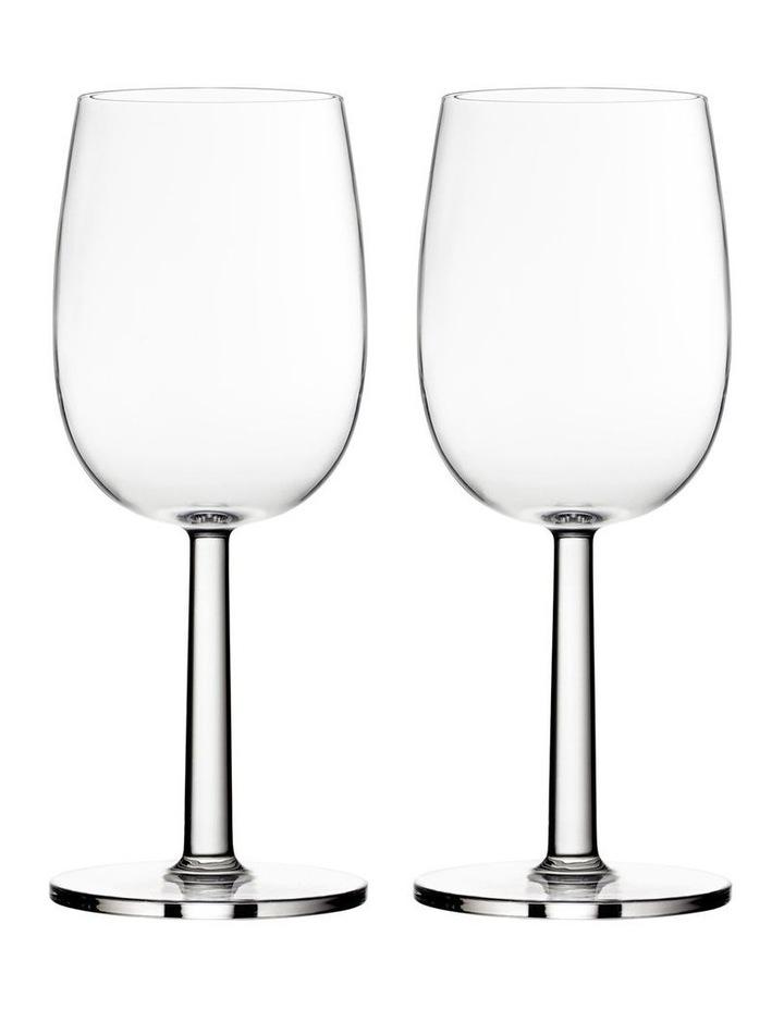 Raami White Wine Set Of 2 image 1