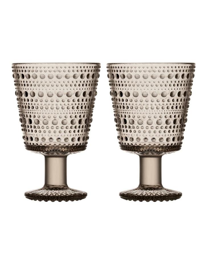 Kastehelmi Universal Glass Linen (Set of 2) image 1