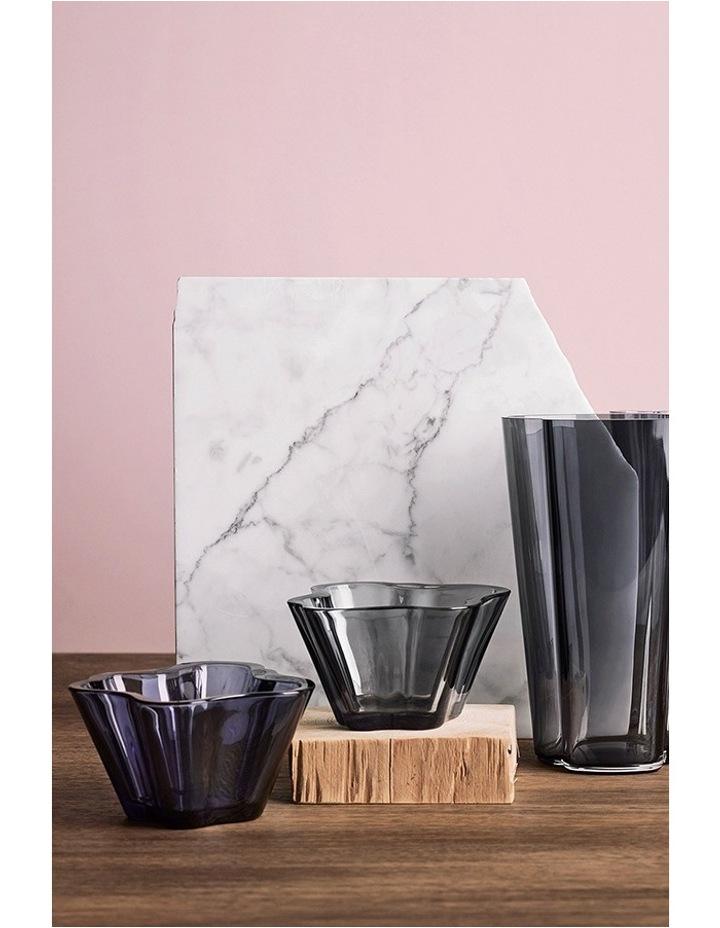 Alvar Aalto Bowl 7.5cm - Grey image 2